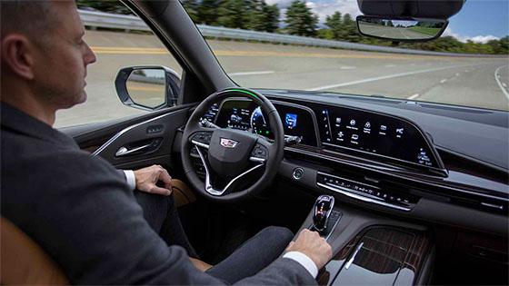 נהיגה אוטונומית בעיר: ג'נרל מוטורס מכריזה על מערכת אולטרה קרוז