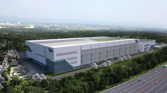 יונדאי מקימה שני מפעלים חדשים לייצור תאי דלק