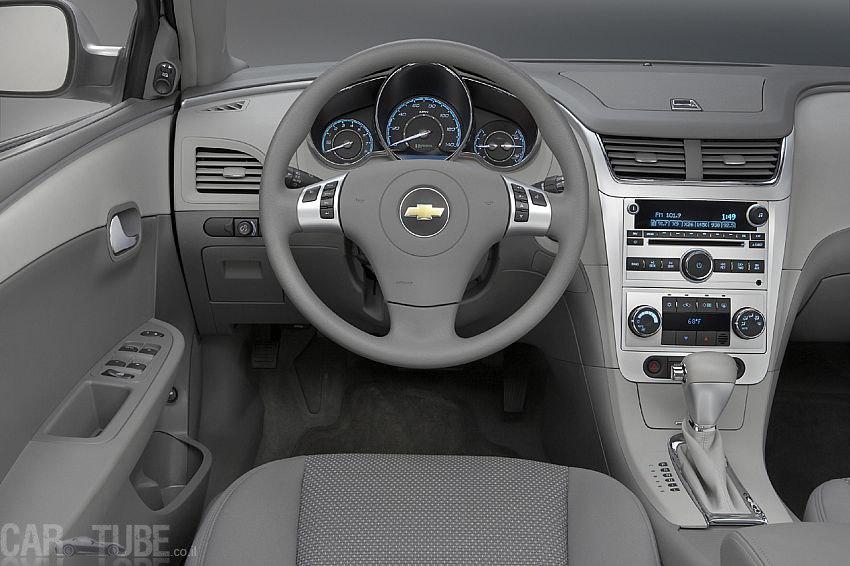 מגניב cartube - שברולט מאליבו 2008 - cartube VW-82