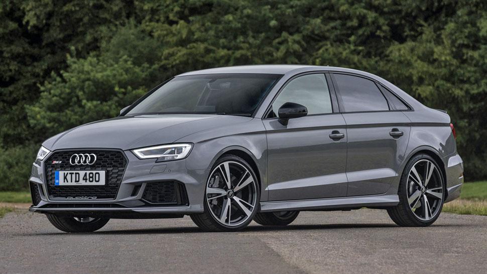 פנטסטי 2018 אודי RS3 החדשה בישראל – מחיר החל מ-410,000 שקל - cartube PP-78