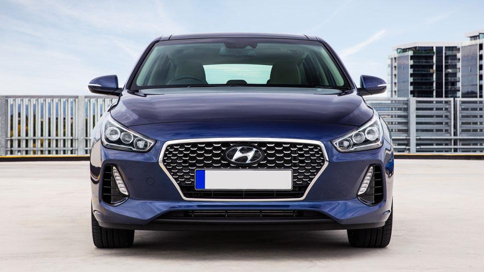 מסודר מסירות רכב חדש בישראל: סיכום 2017 - cartube HP-07